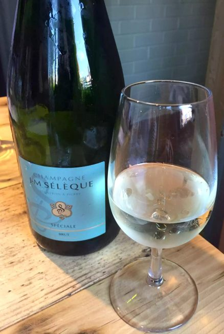 Great Northern Wine Tasting Food Pairing St Albans Jean-Marc Champagne
