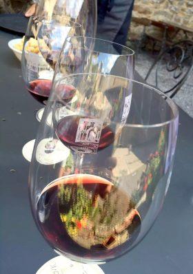 Brunello Tasting in Montalcino, Tuscany, Italy by Emma Eats & Explores - Wine