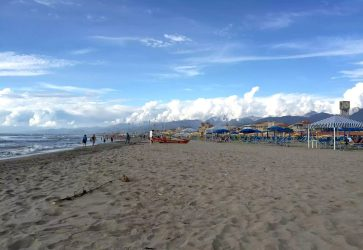 A Day in Viareggio, Tuscany, Italy by Emma Eats & Explores