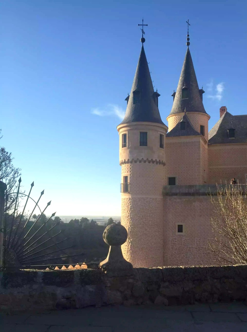 Segovia, A Day Trip From Madrid by Emma Eats & Explores
