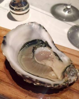 Oyster Masterclass at Bentley's Oyster Bar & Grill, Piccadilly, London by Emma Eats & Explores