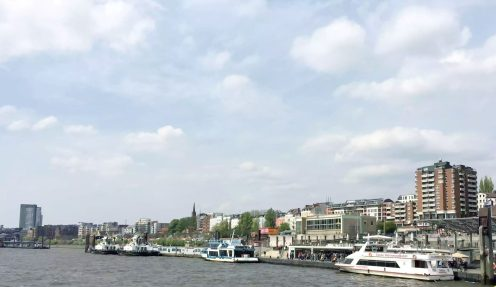 A Weekend in Hamburg by Emma Eats & Explores