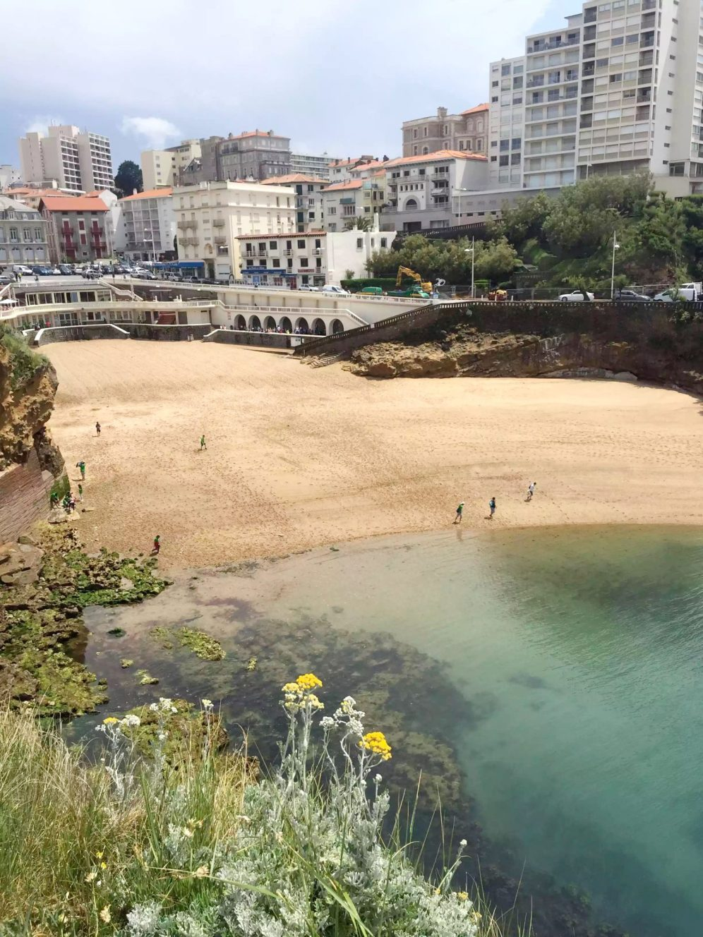 10 Things to do In Biarritz France by Emma Eats & Explores
