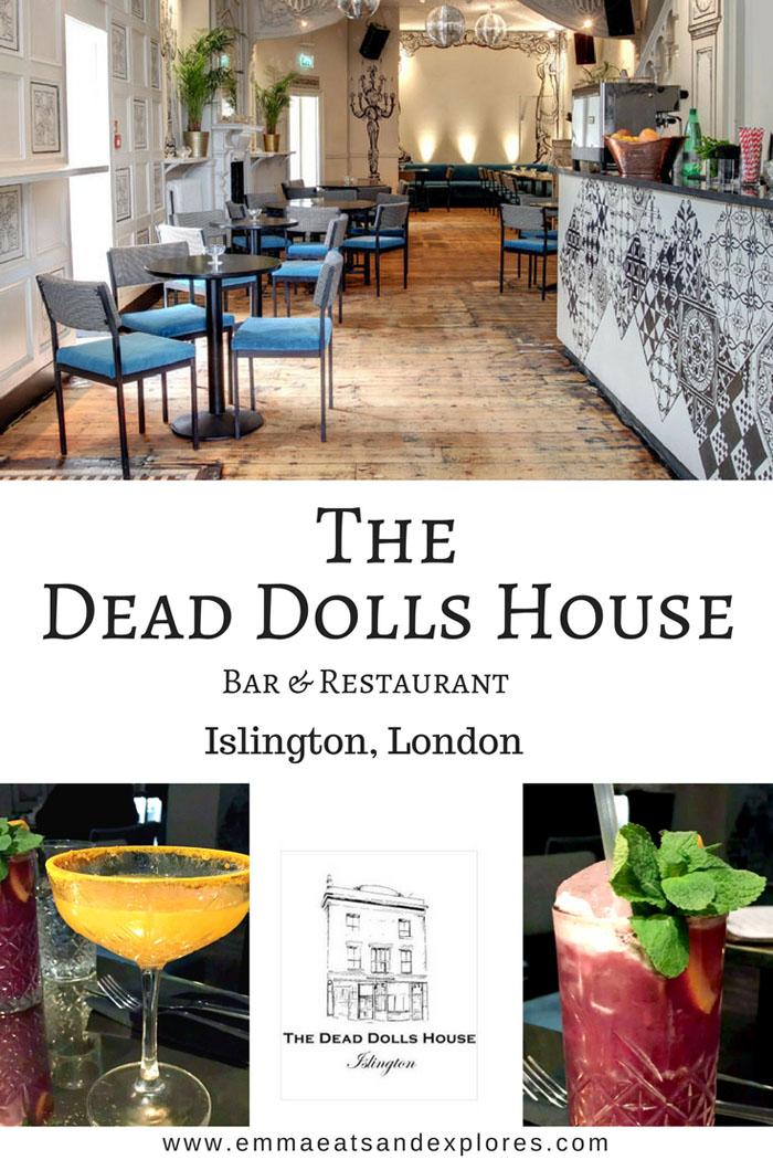 Dead Dolls House – Islington, London