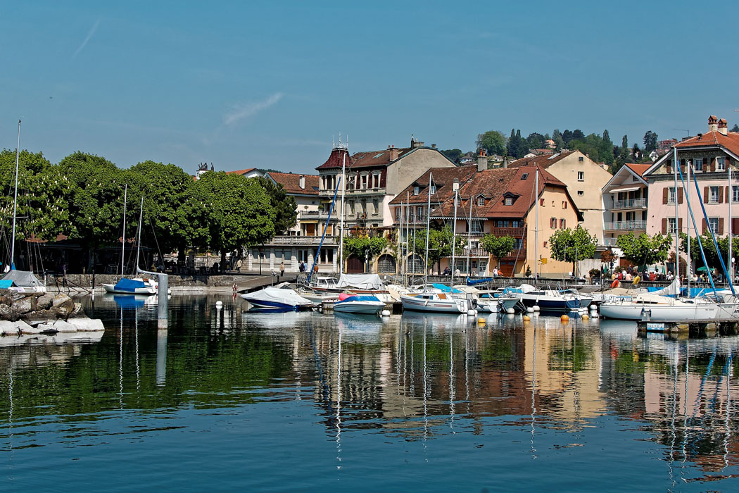 Lausanne for Foodies – From Fondue to Fine Dining in Switzerland