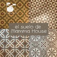 Mi casa de Barcelona: Mamma House