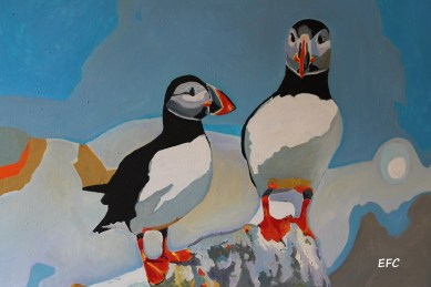 Puffin Paradise