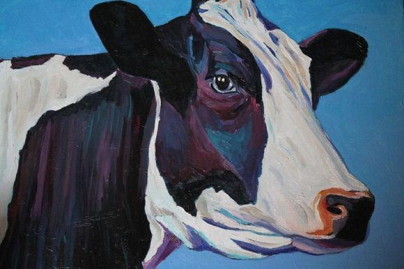 Queen Cow