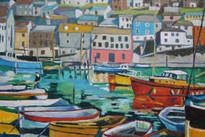 cornish harbour 2
