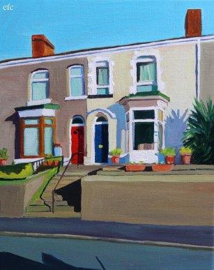 Malvern Terrace#2
