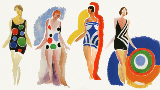 soniadelaunayswimsuits1928