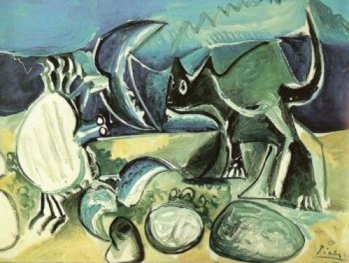 1383c42ef976e49323ae5f0d941c120f--amazing-paintings-pablo-picasso