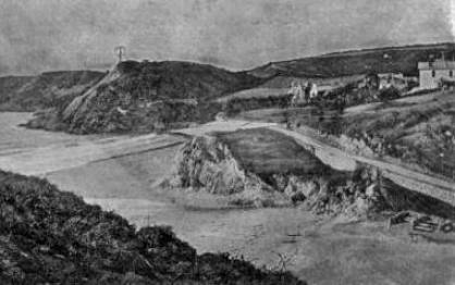 OLD CASWELL BAY