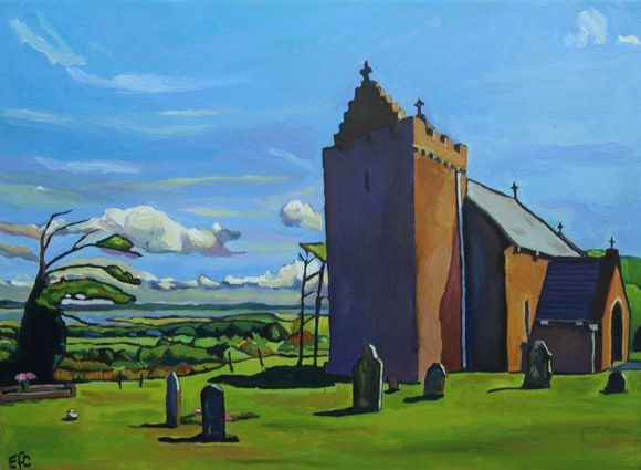 St Madoc's, Llanmadoc