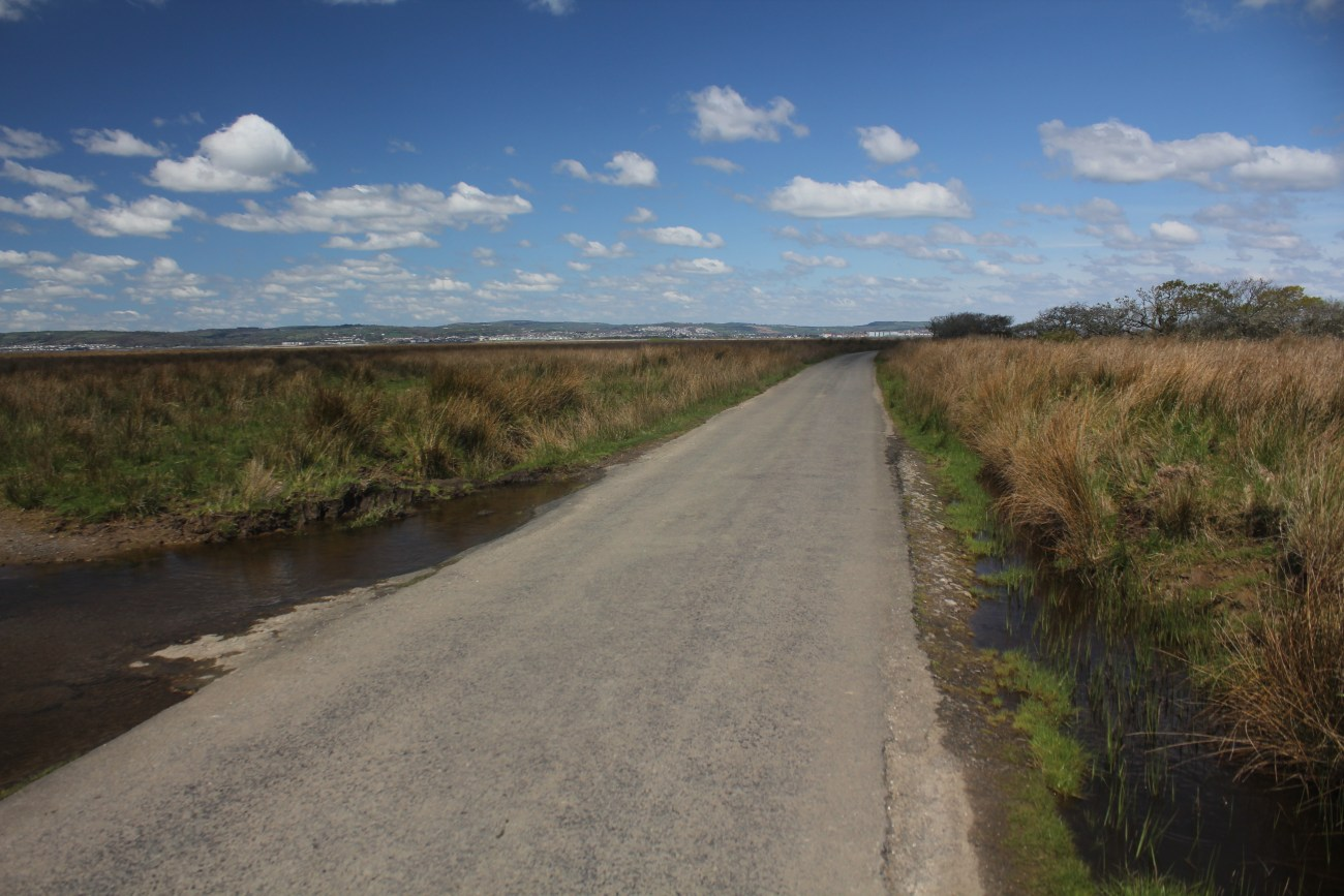 Gower Marsh Road