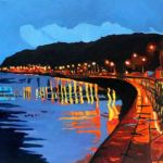 Night Promenade, Mumbles