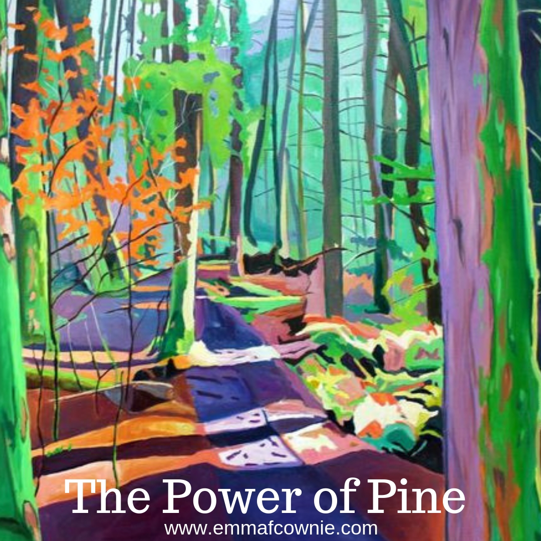 The Power of Pine