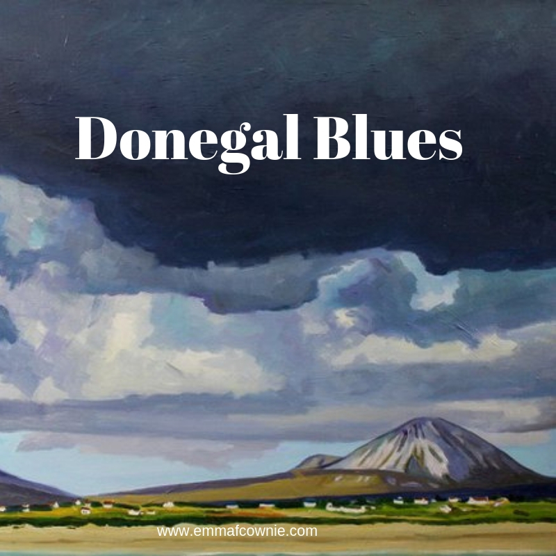 Donegal Blues