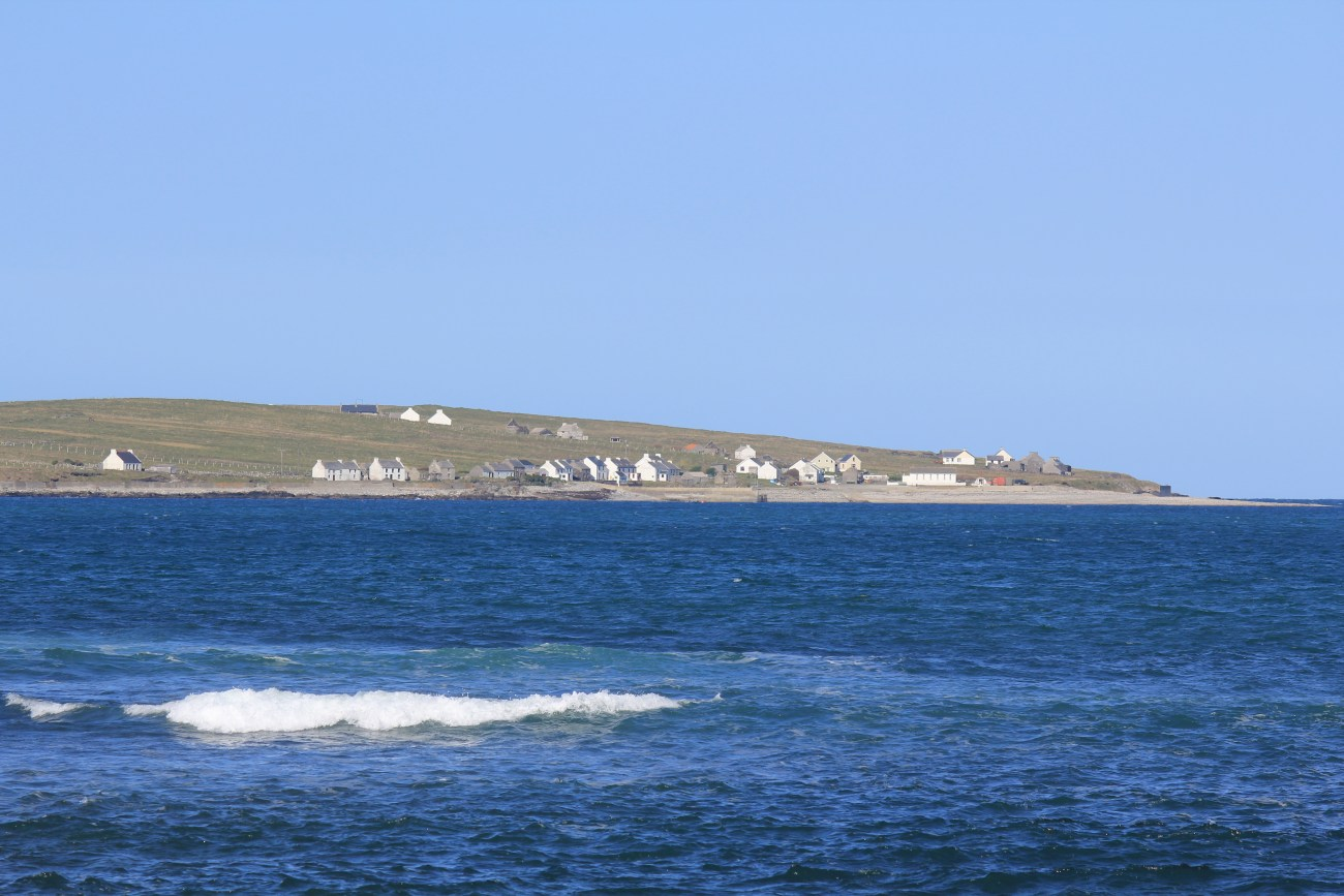 Inishbofin, Donegal