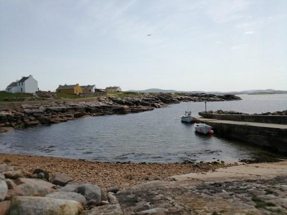 Port an Chruinn