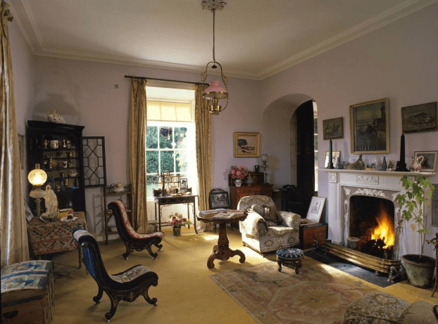 Drawing Room,