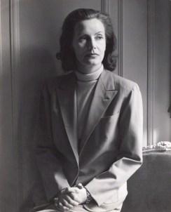 Cecil Beaton's Portrait of Greta Garbo