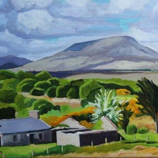 The Glen, Donegal, Ireland