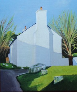 Gower Cottage at Penrice