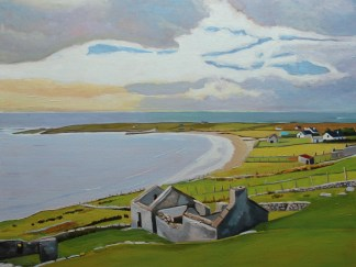 On the Way to Arphort, Arranmore_Emma Cownie