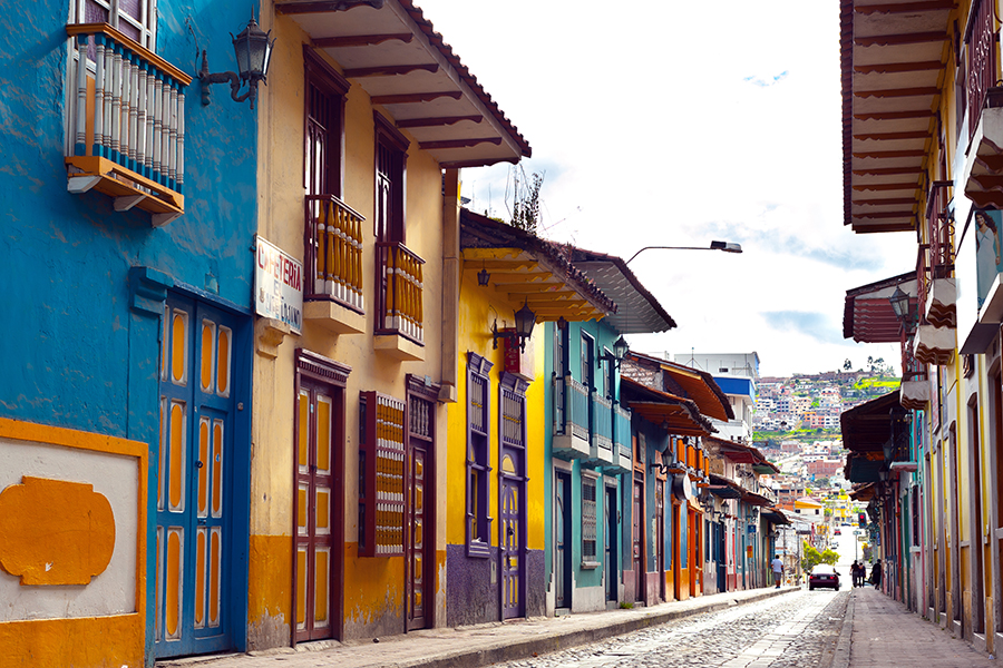 ecuador_loja_streets