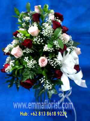 Bunga Meja 08