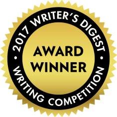 writer's digest, award