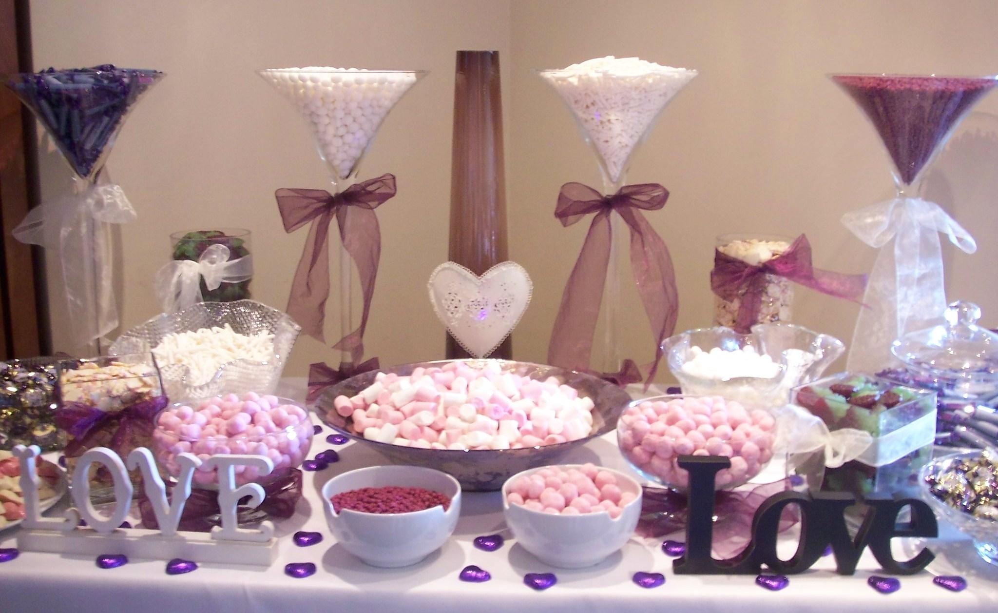 This Months Purple Weddings!
