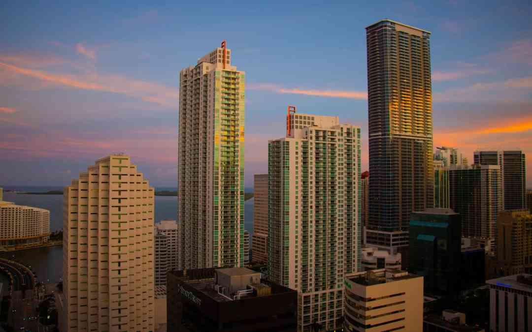 Miami Photos - EAST, Miami