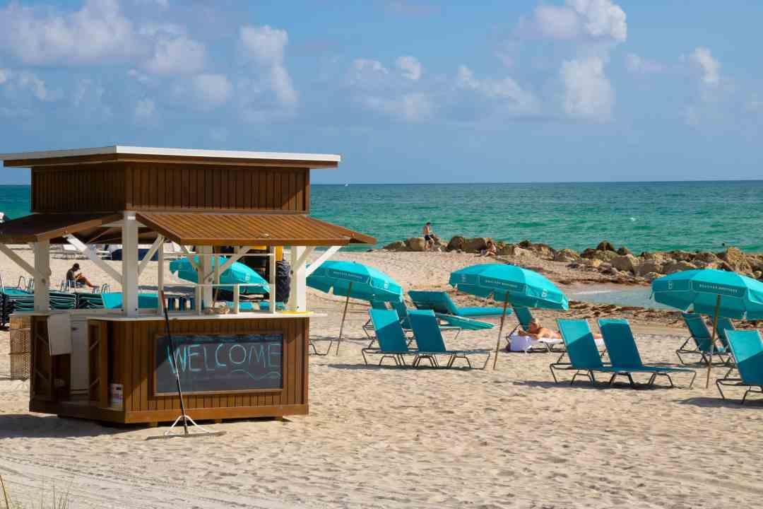 Miami Photos - Miami Beach