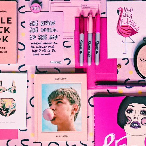 EJP-National-Pink-Day-Interior-Products-Flatlay