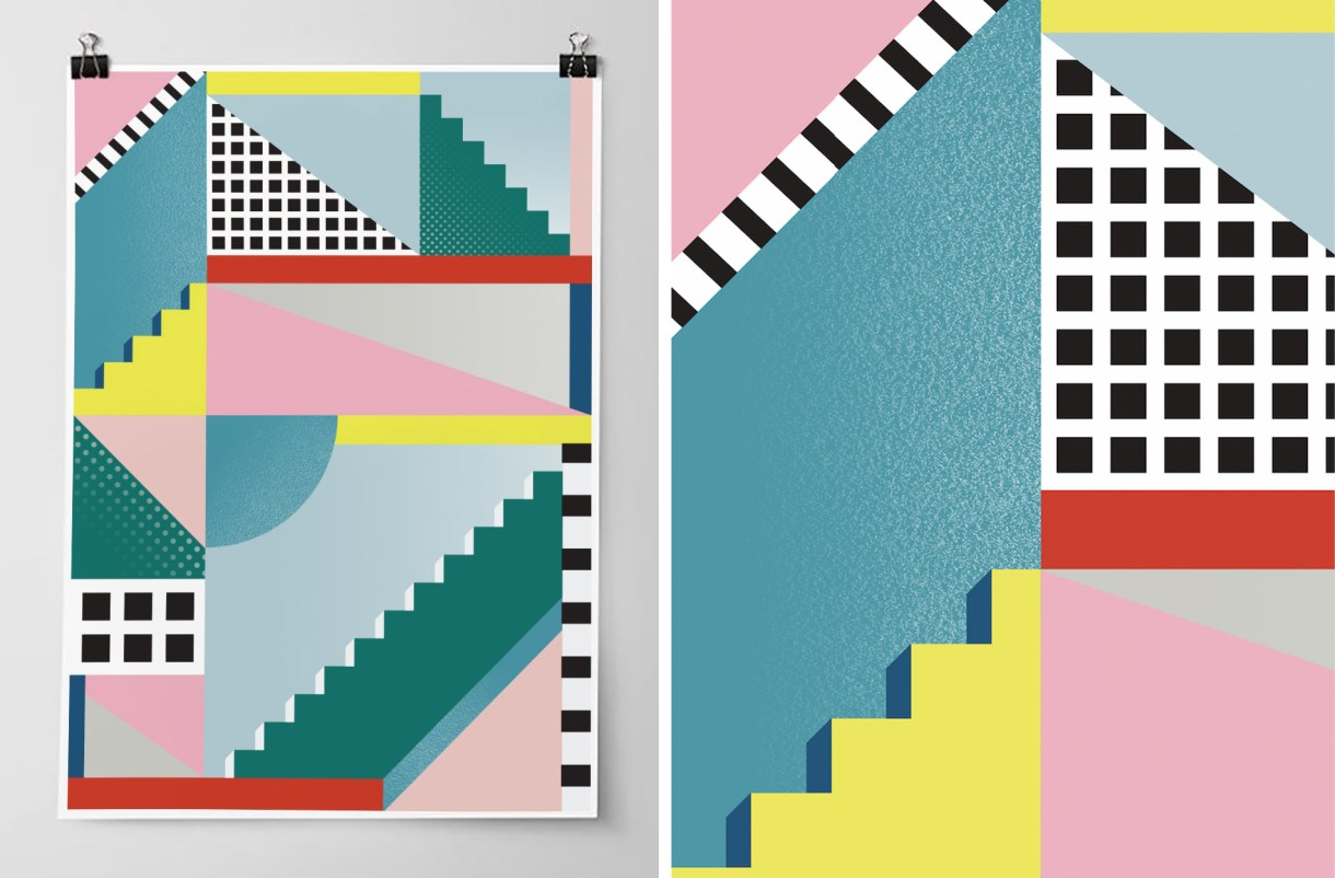 EJP-New-Designers-Benjamin-Craven-Stair-Pattern