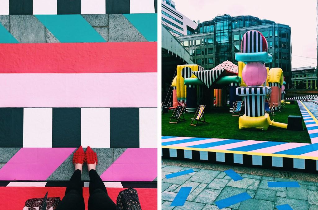Emma-Jane-Palin-Villa-Walala-London-Design-Festival-Inflatable