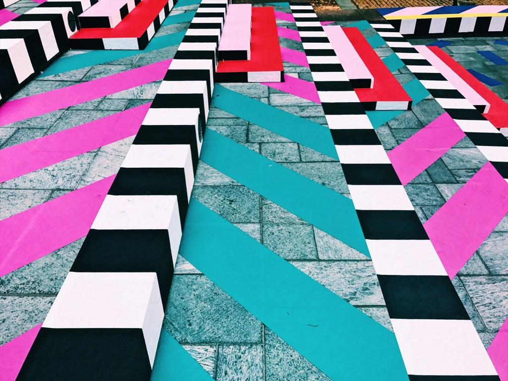 Emma-Jane-Palin-Villa-Walala-London-Design-Festival-stairs