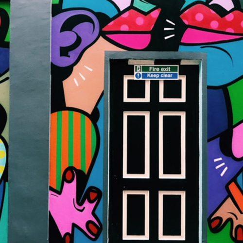 Weekly-Wall-Huntonlan-Carnaby-Street