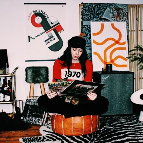 EJP-Seventies-Trend-Interiors-record-collection