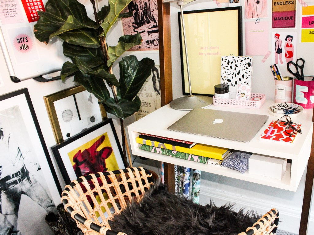 EJP-Abode-office-makeover-small-spaces-desk-pols-potten-chair