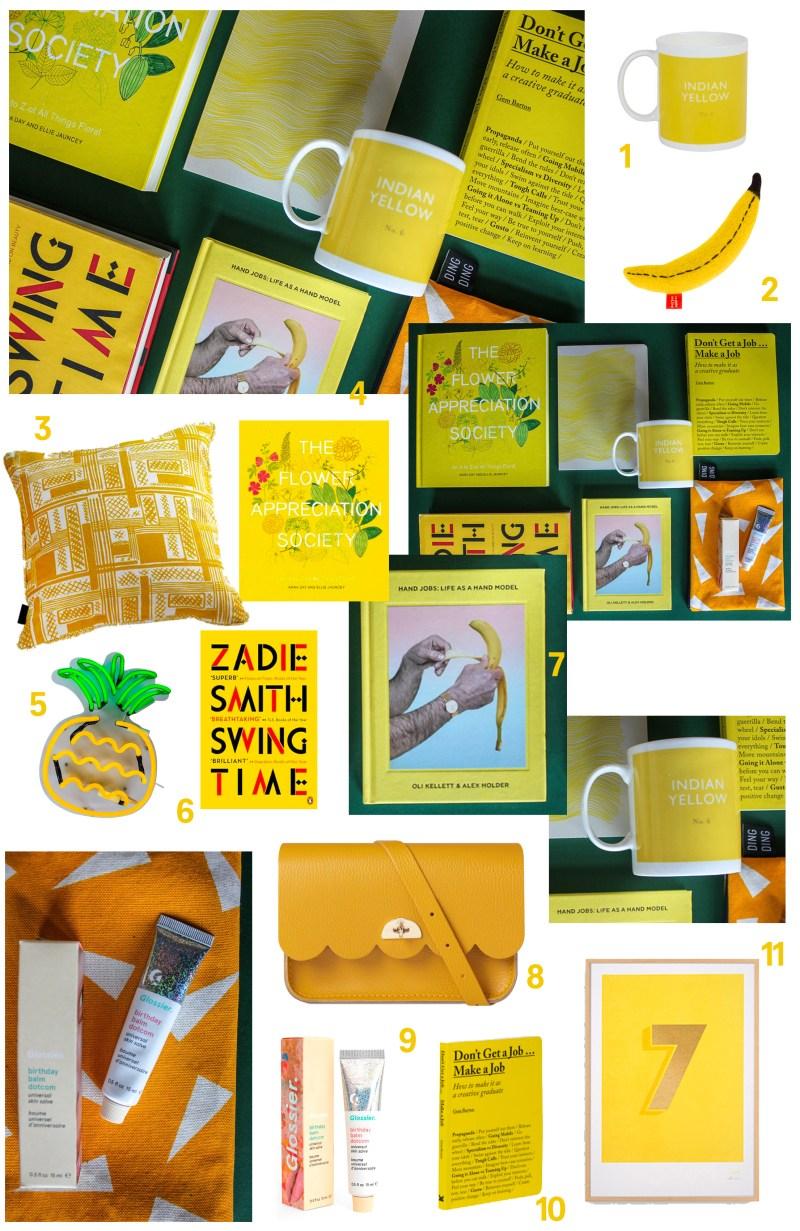 Emma-Jane-Palin-Christmas-Gift-Guide-Colour-yellow