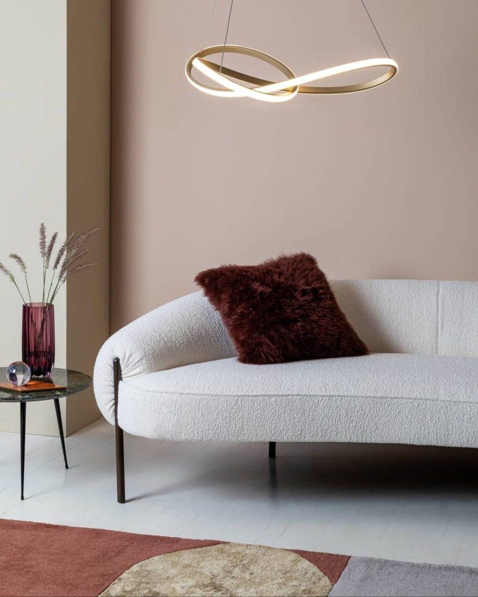 soft luxury furniture from heals