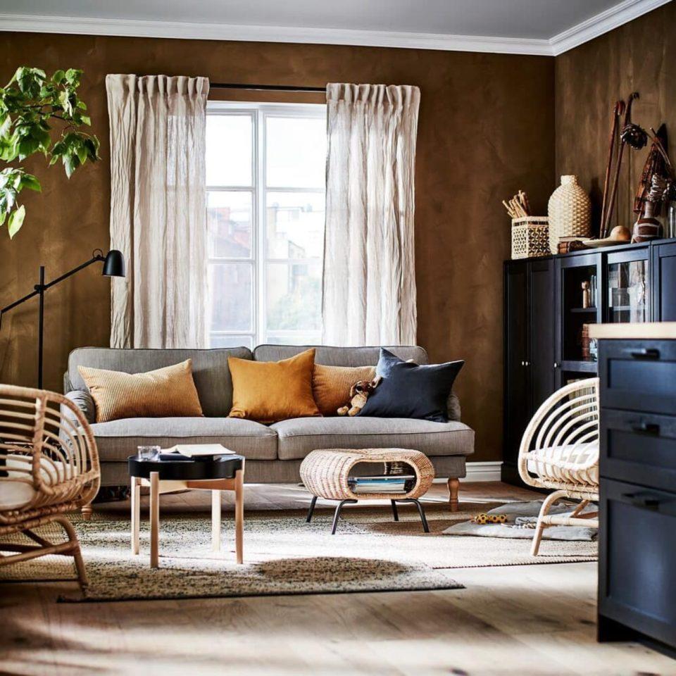 ikea scandi style affordable furniture