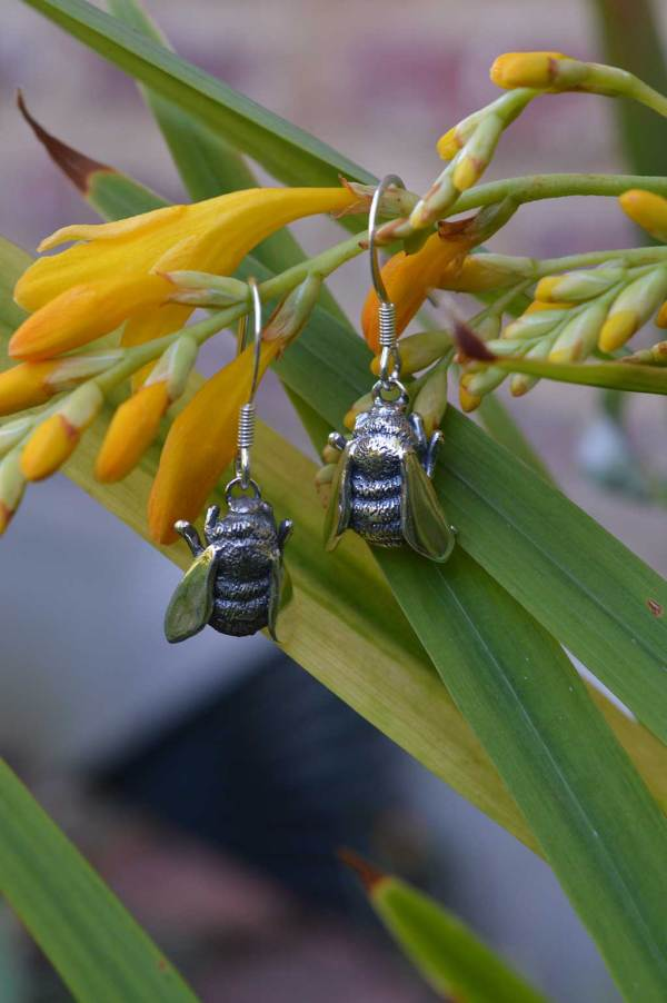 Bumble-Bee-drops-1---Emma-Keating-Jewellery