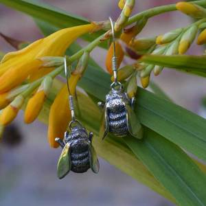 Bumble-Bee-drops-2---Emma-Keating-Jewellery