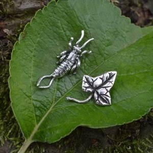 Earwig & Ivy 1 - Emma Keating Jewellery