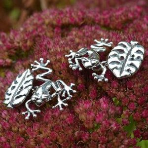 Frog-Cufflinks-7---Emma-Keating-Jewellery