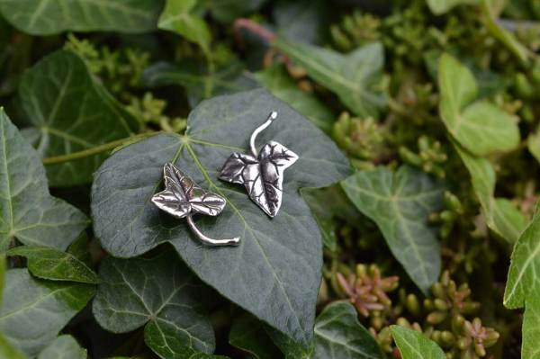 Ivy Leaf 10 - Emma Keating Jewellery
